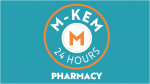 M Kem 24 hr Pharmacy