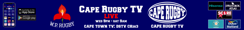 Cape Rugby TV